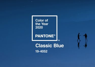 The Pantone 2020 Color of the Year is a Calm, Enduring Refuge